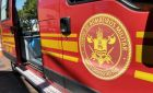 Bombeiros fazem parto de bebê prematuro dentro de viatura em Nova Andradina
